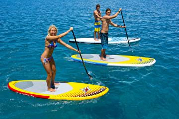 Water Activities & Temple of Poseidon Riviera Tour 1
