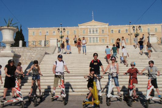 Athens Complete Tour