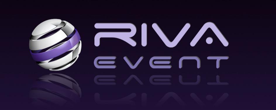 LOGO RIVA EVENT 2015