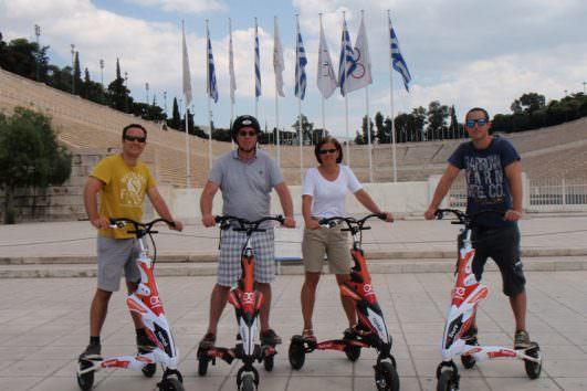Athens Highlights Tour 3