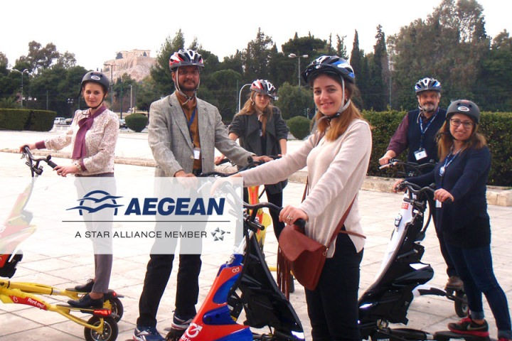Aegean Airlines Rotation Based Team Building Activity - Case Study