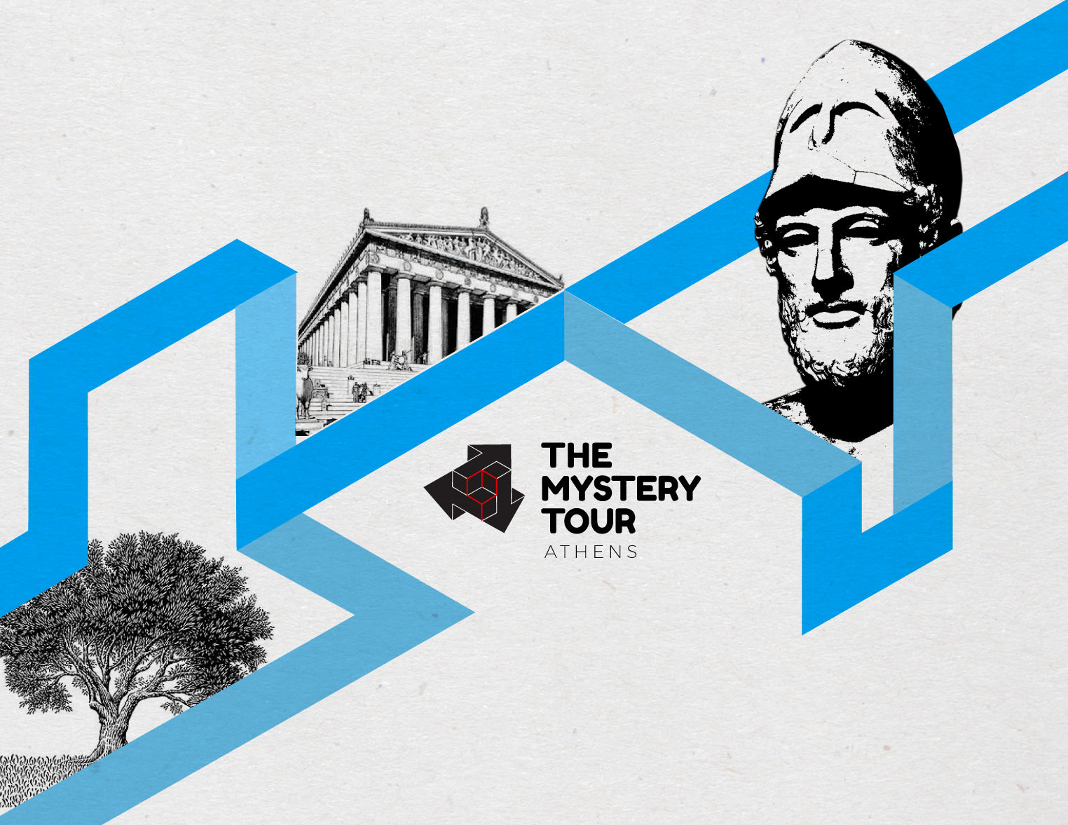 Athens Mystery Tour