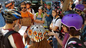 Athens mystery tour - Orientation
