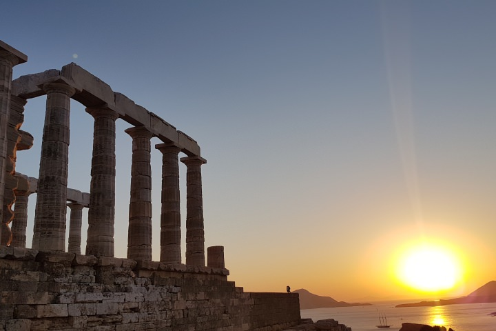 Athens Riviera Sunset Tour