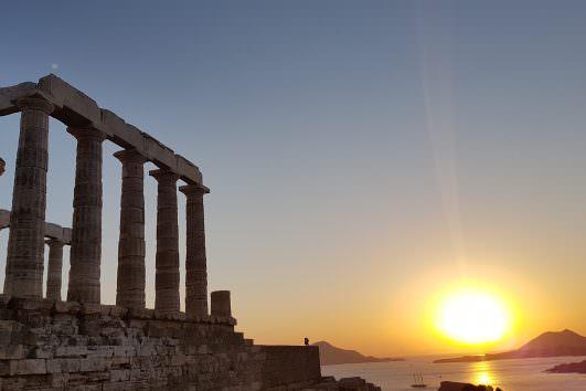 Water Activities & Temple of Poseidon Riviera Tour 9