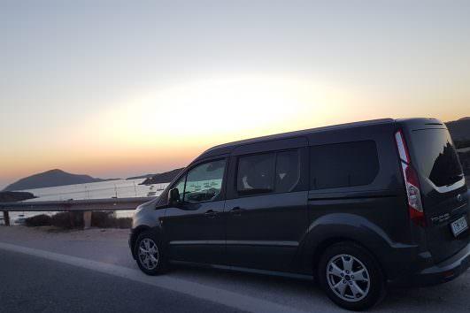 Water Activities & Temple of Poseidon Riviera Tour 6