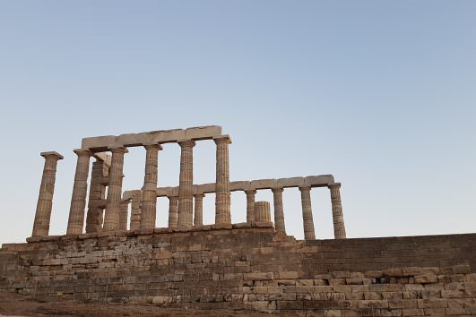 Water Activities & Temple of Poseidon Riviera Tour 4