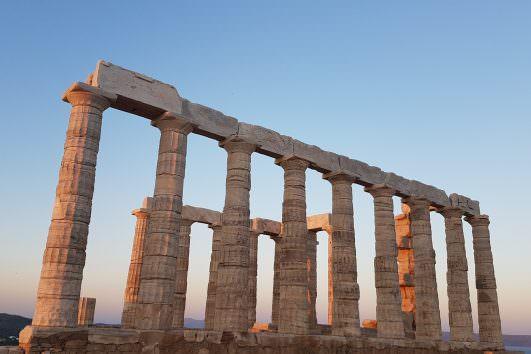 Water Activities & Temple of Poseidon Riviera Tour 3