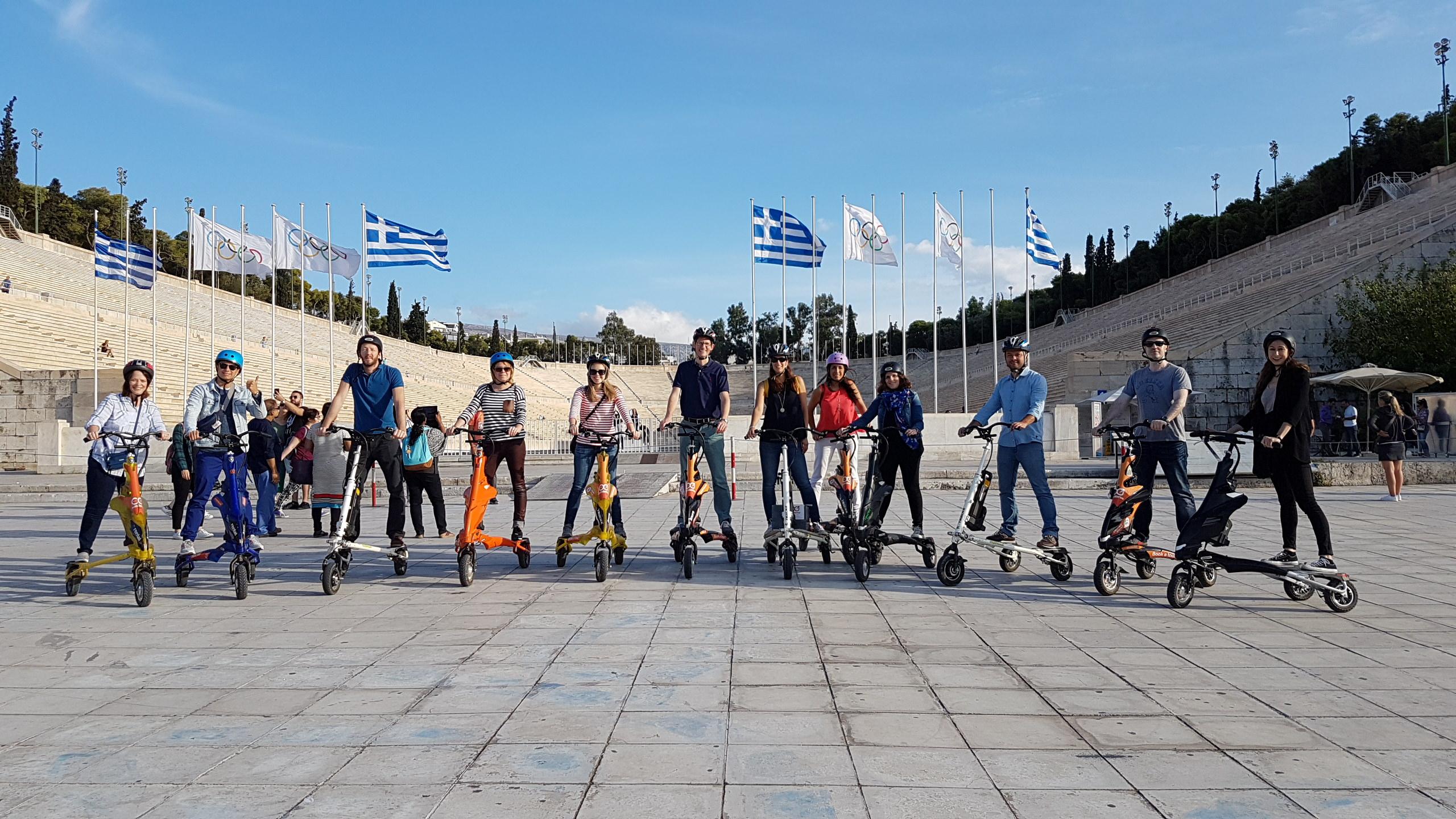 trikke-tour-bayer-team-building