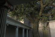 Athens Virtual Reality Self-Guided Walking Tour 19