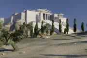 Athens Virtual Reality Self-Guided Walking Tour 10