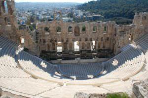 Acropolis Afternoon Walking Tour 4