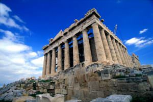 Acropolis Afternoon Walking Tour 1