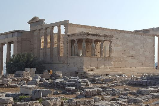 Acropolis of Athens 1