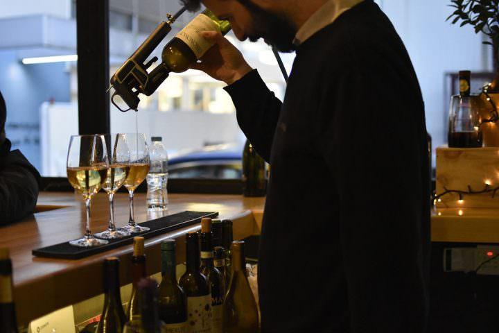 Athens Premium Wine Tasting 2