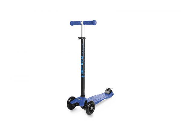 Micro G-Bike Chopper Deluxe Blue 1
