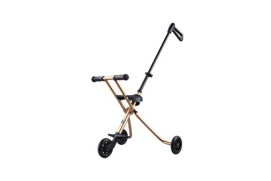Micro Trike Deluxe Gold 1