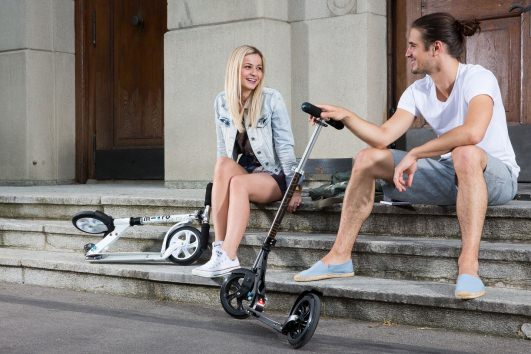 Adult Scooters (non-electric)